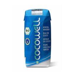 Kokosvand Cocowell Ø 330 ml