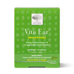 New Nordic Vita Ear™