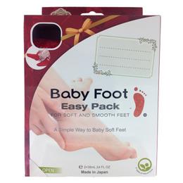 BabyFoot fodbehandling + bløde sokker