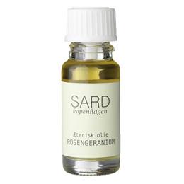 SARD Kopenhagen Rosengeraniumolie 10 ml