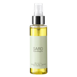 SARDkopenhagen Cellulite Oil Therapy 100 ml