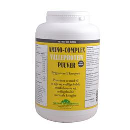 Natur Drogeriet Amino-Complex Valleprotein 900 g
