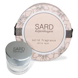 SARD Solid Fragrance 100% naturlig duftbalm