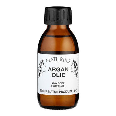 Argan olie 100% ren t. udvortes brug 100 ml