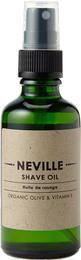 NEVILLE SHAVE OIL PUMP SPRAY BOTTLE 50 ml