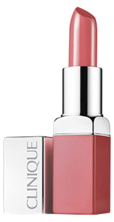 Clinique Pop Lip Colour + Primer 1 Nude Pop