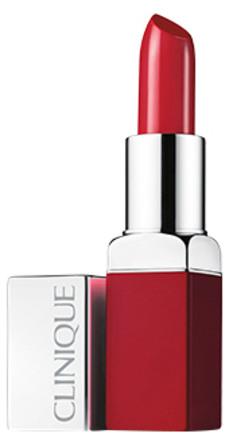 Clinique Pop Lip Colour + Primer Cherry Pop