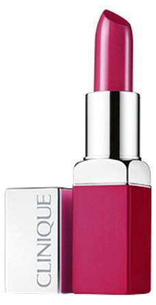Clinique Pop Lip Colour + Primer 10 Punch Pop