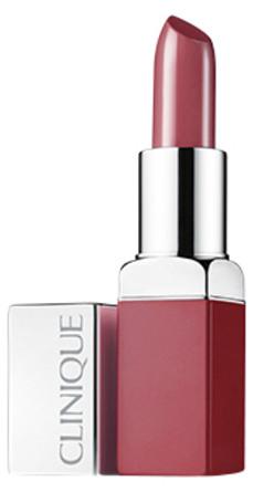 Clinique Pop Lip Colour + Primer 14 Plum Pop