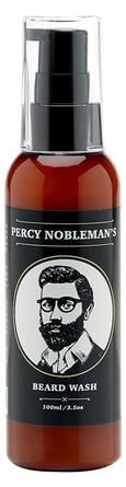 Percy Nobleman Beard Wash, 100 ml.