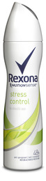 Rexona Deo Spray Stress Control 150 ml
