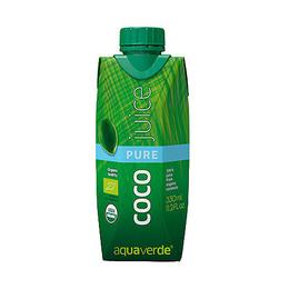 Kokosvand Aqua Verde Ø 330 ml