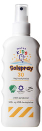 Matas Kids Solspray faktor 30 200 ml