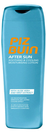 Piz Buin After Sun Moisturising Lotion 200 ml