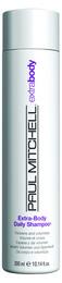 Paul Mitchell PAUL MITCHELL® EXTRA-BODY DAILY SHAMPOO, 300 ML