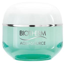 Biotherm AquasourceGel dagcreme norm./komb.hud 50m
