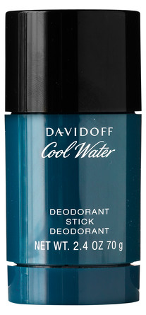 Davidoff Cool Water Man Deo Stick 75 G