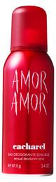 Cacharel Amor Amor Deodorant Spray 150 ml.