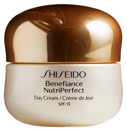 Shiseido Benifiance Nutriperfect Day Cream 50 Ml