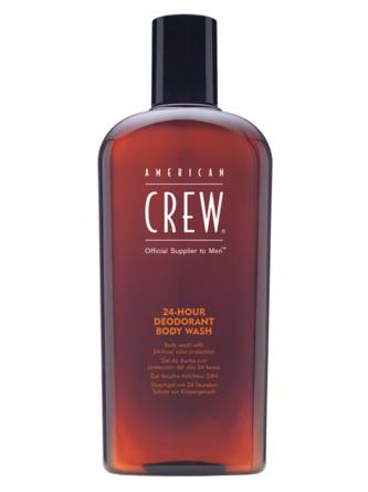 American Crew Crew 24-Hour Bodywash 450 ml