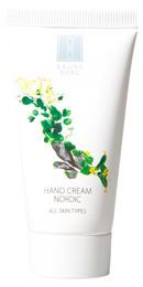 Raunsborg Nordic Hand Cream rejsestørrelse 30 ml