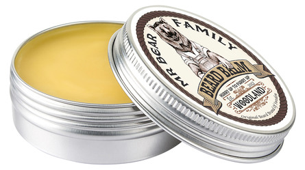 Mr. Bear Family Mr. Bear Beard Balm Woodland, 60 ml.