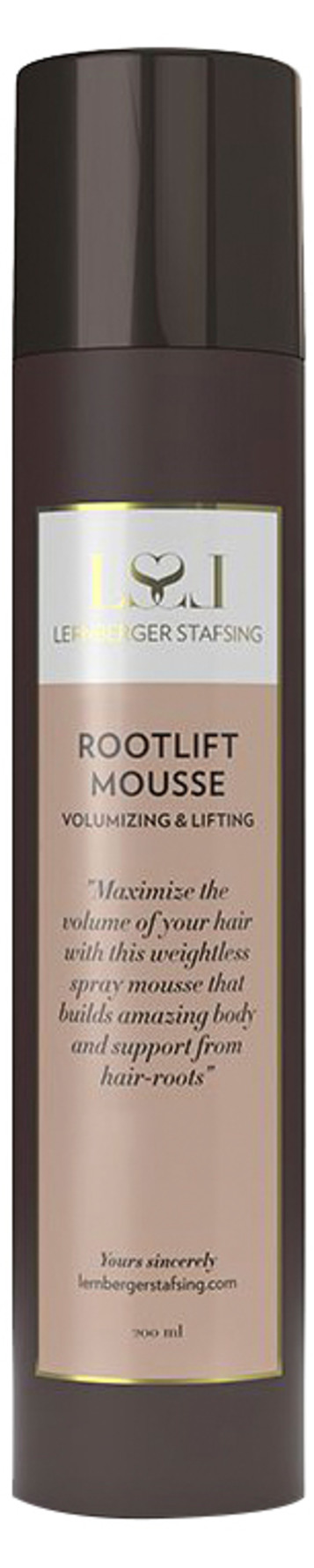 lernberger stafsing rootlift mousse
