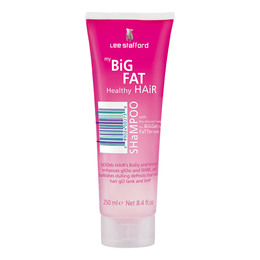 Lee Stafford My Big Fat Healthy Hair Shampoo 250 m