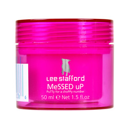 Lee Stafford Messed Up Wax 50 ml