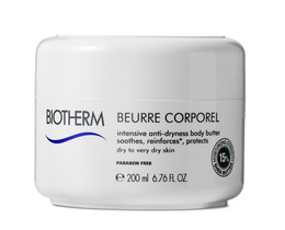 Biotherm Beurre Corporel 200 ml