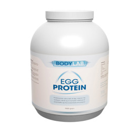BodyLab Egg Protein 1 kg
