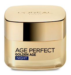 Age Perfect Golden Age Natcreme 50 ml