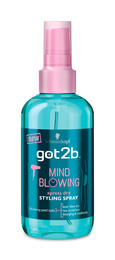 Got2b 2 Sexy Dry Spray Mind Blowing 200 ml