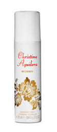 Christina Aguilera Woman Deodorant Spray 150 ml