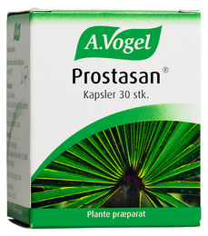 A.Vogel Prostasan 30 kaps