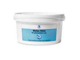 Matas Material Hexa 2500 g