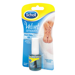 Scholl Nail Care System Oil 7,5 ml