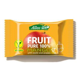 100% Fruit Pure bar Mango Ø 30 g