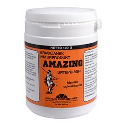 Amazing pulver stærk 100 g