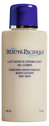 Beaute Pacifique Body Lotion Dry Skin 200 ml