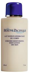 Beauté Pacifique Body Lotion Dry Skin 200 ml