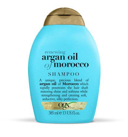 OGX Argan Oil of Morocco Shampoo 385 ml
