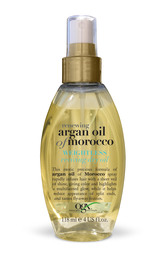 OGX, Argan Oil of Morocco reviving dry oil 118ml