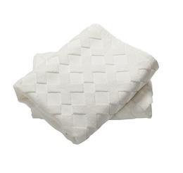 Mette Ditmer håndklæder, 8 stk off-white