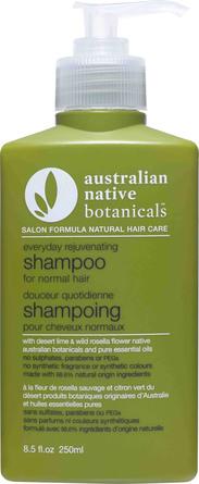 Australian Native Botanicals Shampoo Normalt Hår 250 ml