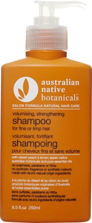 Australian Native Botanicals Shampoo Fint Hår 250 ml