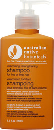 Australian Native Botanicals Shampoo Fint Hår 250 ml