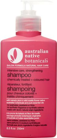 Australian Native Botanicals Shampoo Farvet Hår 250 ml