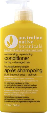 Australian Native Botanicals Conditioner Tørt Hår 250 ml