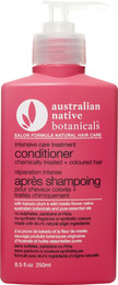 Australian Native Botanicals Conditioner Farvet Hår 250 ml